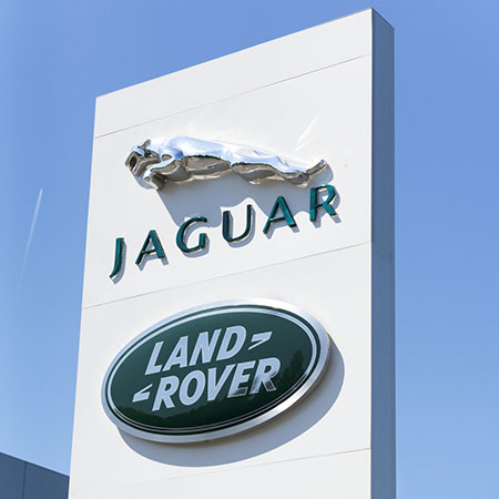 Jaguar-and-Land-Rover case study