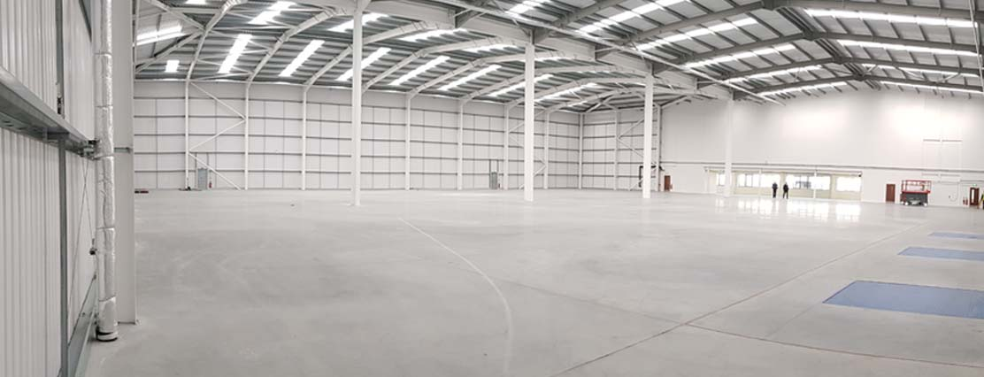 Restore Harrow Green opens state of the art storage facility in Thurrock