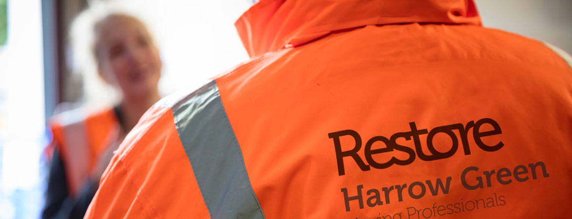 Restore Harrow Green are finalists for Commercial Mover of the Year!
