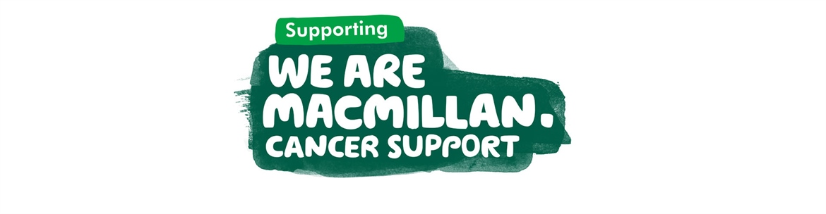 Restore Harrow Green supporting Macmillan