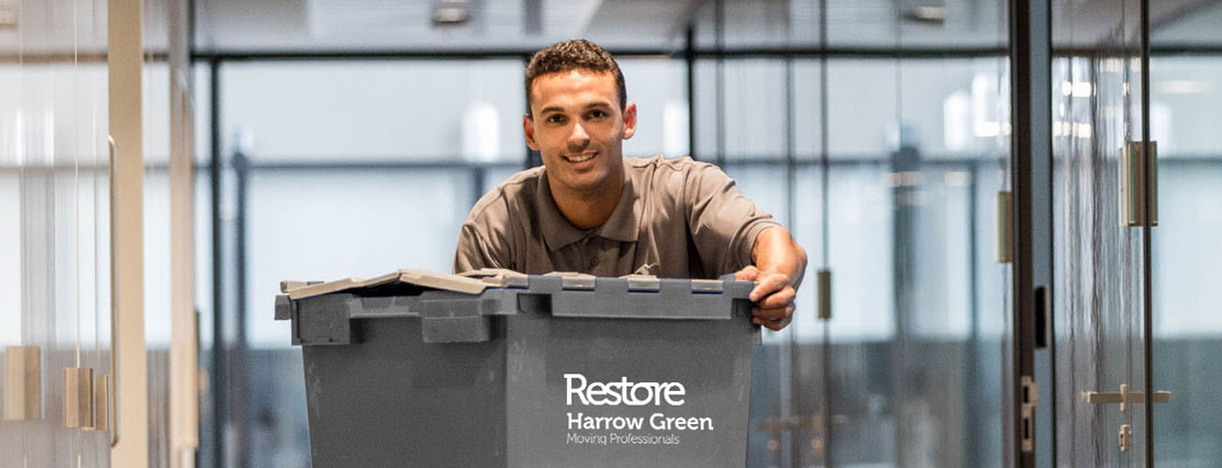 Award Winning Service by Restore Harrow Green gets media coverage.