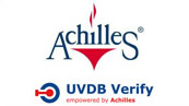 We are Achilles/UVDB (category B2) certified