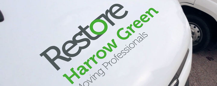 About Harrow Green